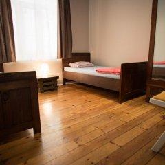 Отель Canape Connection Guest House Улучшенный номер с различными типами кроватей фото 2