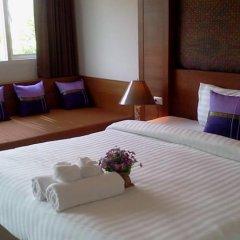 Отель Rojjana Residence в номере фото 2