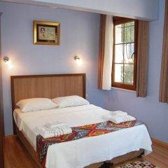 Апартаменты Topkapi Apartments Стандартный номер с различными типами кроватей фото 7