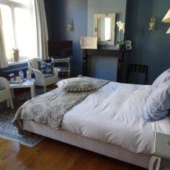 Отель B&B Sint Niklaas 3* Стандартный номер с различными типами кроватей фото 5
