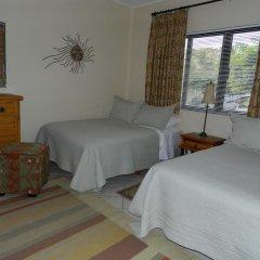 Отель Condominios Brisa - Ocean Front Сан-Хосе-дель-Кабо комната для гостей фото 3