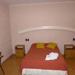 Terrazas Lodge Hotel Сан-Рафаэль комната для гостей