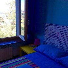 Отель Villa Giuditta Монтекассино комната для гостей фото 4
