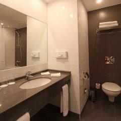 Гостиница Holiday Inn Moscow Tagansky (бывший Симоновский) 4* Стандартный номер с различными типами кроватей фото 18