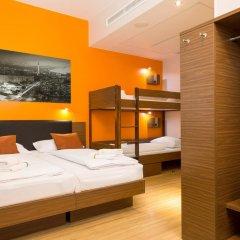 aletto Hotel Kudamm 3* Стандартный номер с двуспальной кроватью фото 8