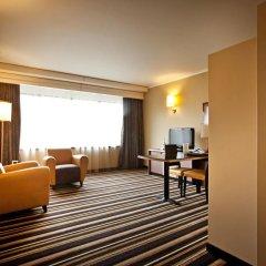 Hyllit Hotel 4* Полулюкс с различными типами кроватей фото 3