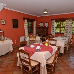 Hotel-Posada La Casa de Frama питание фото 2