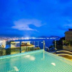 Отель IndoChine Resort & Villas 4* Люкс с разными типами кроватей фото 14