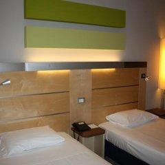 Отель iH Hotels Milano Gioia 4* Стандартный номер с различными типами кроватей фото 21
