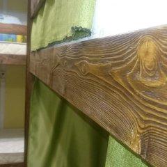 Хостел 3952 - Иркутск на Марата Кровать в женском общем номере с двухъярусной кроватью фото 7