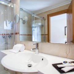 Отель Sensimar Aguait Resort & Spa - Только для взрослых ванная