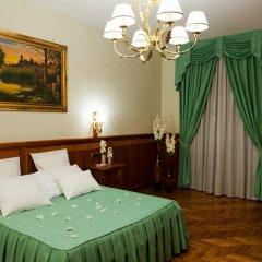 Отель Capys 4* Стандартный номер фото 18