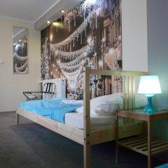 Отель Lódzki Palacyk Польша, Лодзь - отзывы, цены и фото номеров - забронировать отель Lódzki Palacyk онлайн комната для гостей