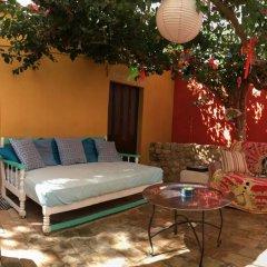 Orange Terrace Hostel фото 4
