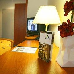 Centro Hotel Celler Tor 3* Стандартный номер с различными типами кроватей фото 6