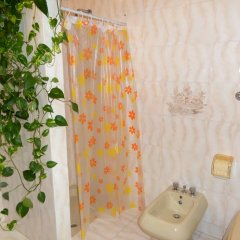 Отель Casa Belvedere Агридженто ванная