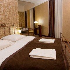 Отель Boutique Villa Mtiebi 4* Стандартный семейный номер с двуспальной кроватью фото 9