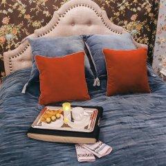 Гостиница Квартира N4 Ginza Project 4* Стандартный номер с различными типами кроватей фото 7