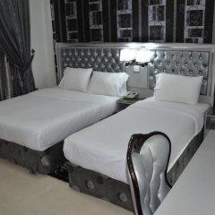White Fort Hotel Стандартный семейный номер с двуспальной кроватью фото 10