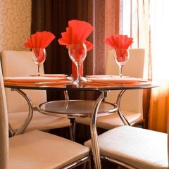 Апартаменты VIP Апартаменты 24/7 Апартаменты разные типы кроватей фото 9
