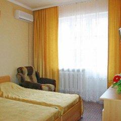 Шарм Отель 2* Стандартный номер разные типы кроватей фото 2