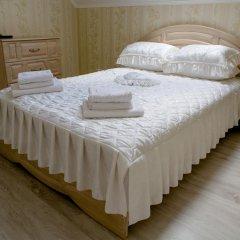 Гостиница Коляда 3* Семейный люкс с двуспальной кроватью фото 5