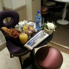 Отель Hôtel Little Regina питание фото 2