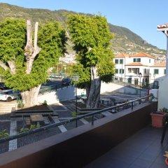 Отель Casas do Largo Dos Milagres балкон