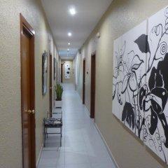 Отель Hostal Iznajar Barcelona Испания, Барселона - отзывы, цены и фото номеров - забронировать отель Hostal Iznajar Barcelona онлайн интерьер отеля фото 2