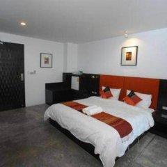 The Yorkshire Hotel and Spa 3* Номер Делюкс с двуспальной кроватью фото 6