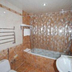 Аибга Отель 3* Улучшенный номер с разными типами кроватей фото 27