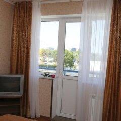 Гостиница Олимп 3* Стандартный номер разные типы кроватей фото 38
