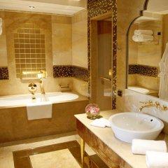 Mardan Palace Hotel 5* Улучшенный номер с различными типами кроватей фото 3