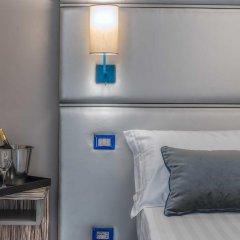Отель Colonna Suite Del Corso 3* Номер Делюкс с различными типами кроватей фото 5