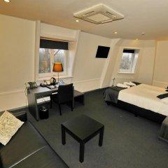 Отель Parkview Нидерланды, Амстердам - отзывы, цены и фото номеров - забронировать отель Parkview онлайн спа