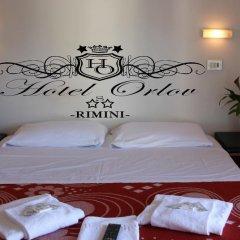 Hotel Orlov 2* Стандартный номер с различными типами кроватей фото 12