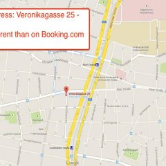 Апартаменты Vienna-design-apartments Апартаменты