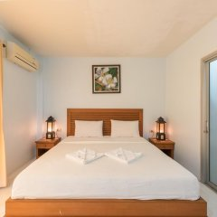 Simply Hotel 2* Стандартный номер с различными типами кроватей
