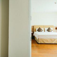 Отель Thomson Residence 4* Представительский люкс фото 17