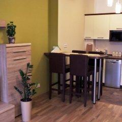 Отель Apartamenty Silver Premium Апартаменты с различными типами кроватей фото 3
