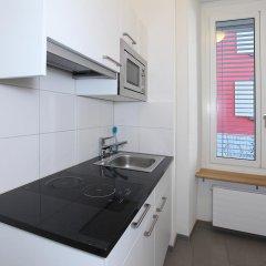 Апартаменты Swiss Star Apartments West End Стандартный номер с двуспальной кроватью фото 5