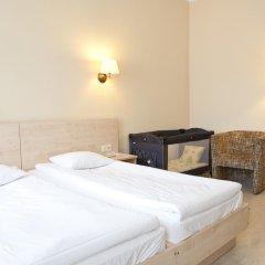 Отель Rija Domus 3* Улучшенный номер фото 8