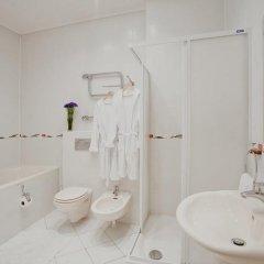 Гостиница Vip-kvartira Kirova 3 Улучшенные апартаменты с различными типами кроватей фото 9