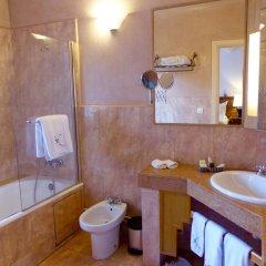 Отель La Villa Mandarine Марокко, Рабат - отзывы, цены и фото номеров - забронировать отель La Villa Mandarine онлайн ванная