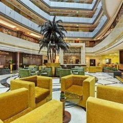 Отель City Seasons Hotel Dubai ОАЭ, Дубай - отзывы, цены и фото номеров - забронировать отель City Seasons Hotel Dubai онлайн интерьер отеля фото 2