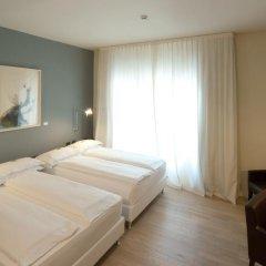 I Portici Hotel Bologna 4* Стандартный номер с различными типами кроватей фото 4