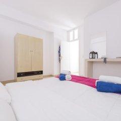 Отель Bella Santorini Studios 4* Апартаменты с различными типами кроватей