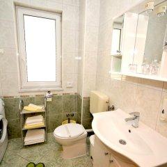 Отель Apartmani Trogir 4* Улучшенные апартаменты с различными типами кроватей фото 5