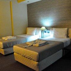 Отель Rapos Resort 3* Стандартный семейный номер с двуспальной кроватью