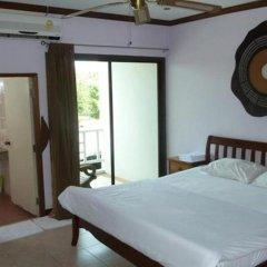 Super Green Hotel комната для гостей